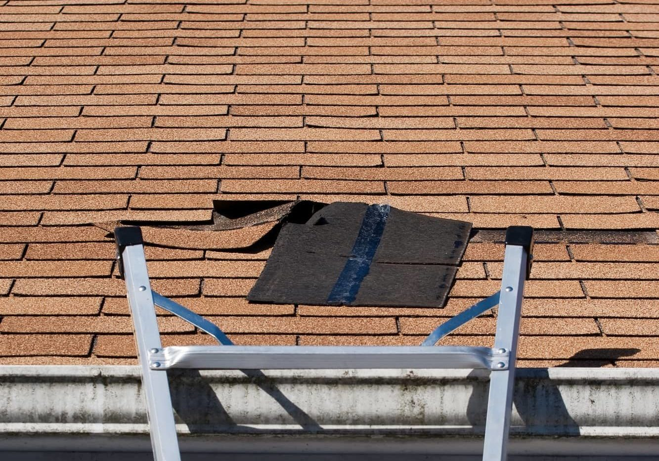 Greensboro Storm Damage Roofing Repair Contractors